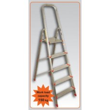 Euro Star 5 Steps Ladder (Model 105)