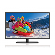 Philips Tv (19PFL4738/v7) HD ready Led telivison