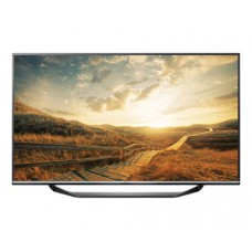 LG ULTRA HDTV EVERY COLOR COMES ALIVE UF670T