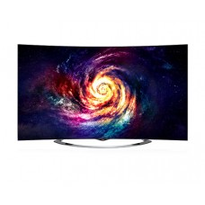 LG OLED TV PERFECT BLACK PERFECT COLOR EC970T