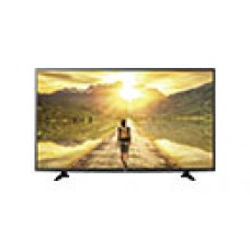 LG ULTRA HDTV EVERY COLOR COMES ALIVE UF640T
