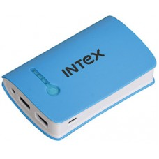 Intex Power Bank 6000 MAH