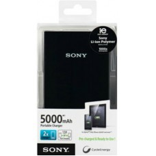 Sony Power Bank 5000 MAH