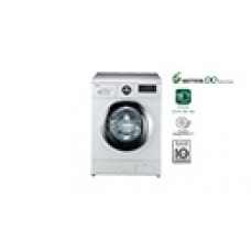 LG WASHING MACHINES FRONT LOADING F1496TDP23^