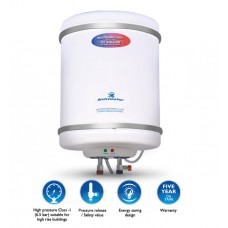 KELVINATOR STORAGE WATER HEATER 25L - Metal Body, SS Tank - Bella 25