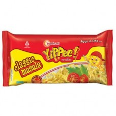 Yippee Noodles Classic Masala 300G