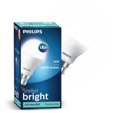 Philips Bright LED Bulb 14W