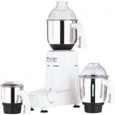 Preethi Mixer Grinder Model Eco Plus