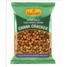 Haldiram's Chana Cracker - 150 g