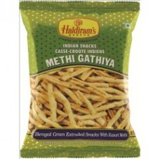 Haldiram's Methi Gathiya- 150 g