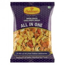 Haldiram's All In One - 350 g