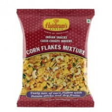 Haldiram's Corn Flakes Mixture - 150 g
