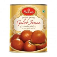 Haldiram's Gulabjamun - 1000 g
