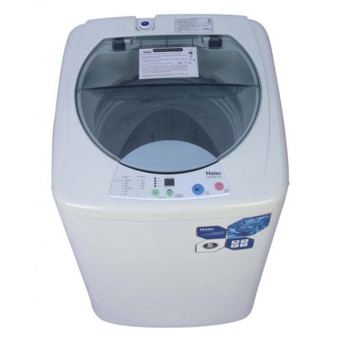 fresh top loading washing machine 5 kg white elshatoora