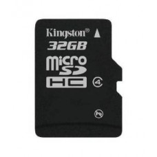 Kingston Class 4 32GB Memory Card