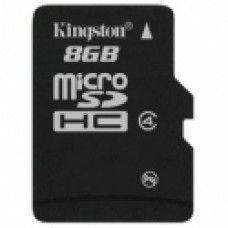 Kingston Class 4 8GB Memory Card