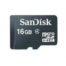 Sandisk Class 4 16 GB Memory Card