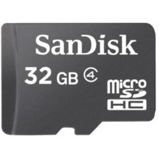 Sandisk Class 4 32 GB Memory Card