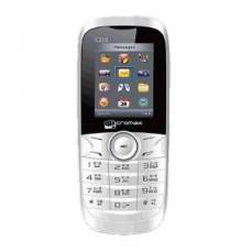 micromax C210 mobile