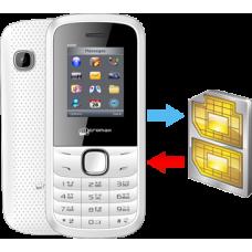 Micromax X096 Mobile
