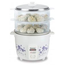Panasonic SR-WA18H(SSG) 1.8-Litre 660-Watt Automatic Rice Cooker
