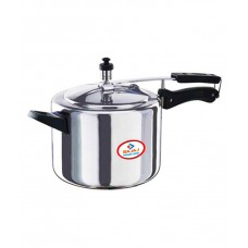 Bajaj Handi-Basic Induction Base Pressure Cooker