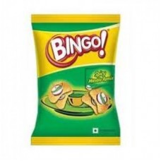 Bingo Chips Spicy Masla, Small Pack Of 13