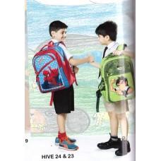 school bag - Hive 23