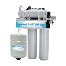 AQUAGUARD INVISPURE RO+ UV+