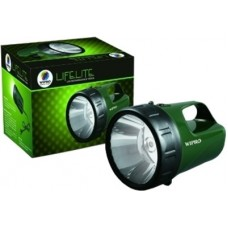 Wipro Emergency Light